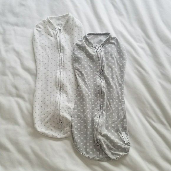 311a2e2cd265 swaddle Me Pajamas